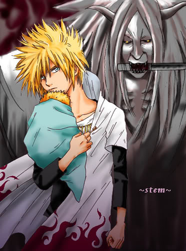 yondaime wallpapers. Naruto Wallpapers: Yondaime