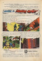 Titulos Fabuloso Hombre Araña, Suple El Tony Nº 205