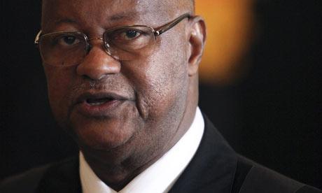 PM DA GUINÉ-BISSAU AGUARDADO QUARTA-FEIRA EM LUANDA