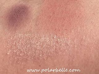eyeshadow, face palette, blush
