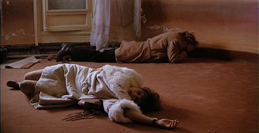 Movie Last Tango in Paris Last Tango in Paris Bernardo