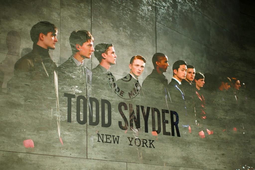 Todd Snyder, Fall Winter, 2014, otoño invierno, Mod, rock 'n' roll, sixties,
