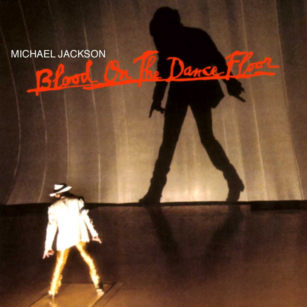 blood on the dance floor mj