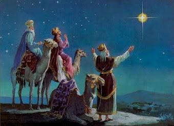Veniti sa ne inchinam si noi Domnului care se naste !