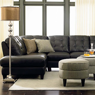 Custom, Furniture, Halstead, Calgary, Leather