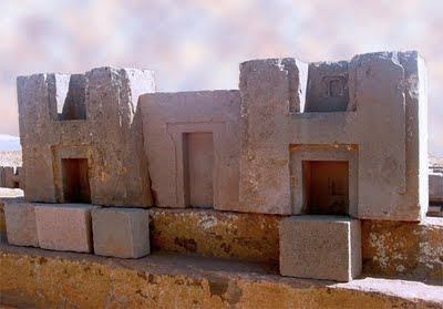 Perplexing Puma Punku In Bolivia: July 2017 Explorations And Insights  Puma_punku+2