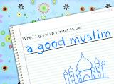 I'm a Moeslim