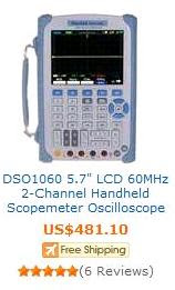 Test Equipment bargains