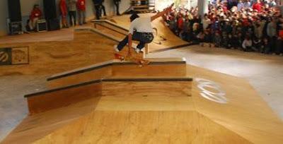 skateboarding san bernardo