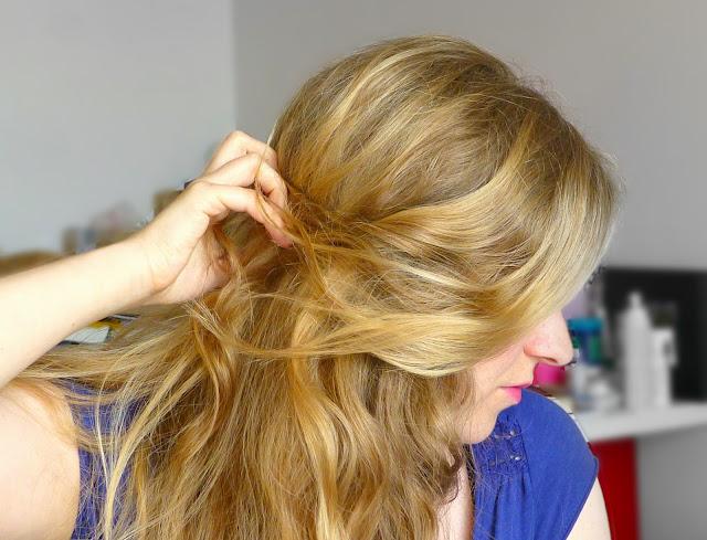 Routine cheveux bio spéciale anti-gratouille