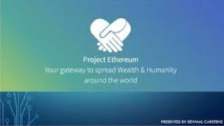 Project Ethereum