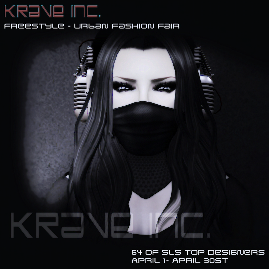 -Krave Inc. Events-