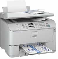 Epson WorkForce Pro WP-4525 DNF Drivers Download