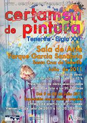 CONCURSO INTERNACIONAL DE PINTURA 2011