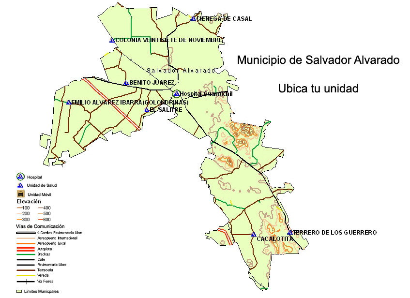 Image result for FOTOS DEL MUNICIPIO DE SALVADOR ALVARADO SINALOA