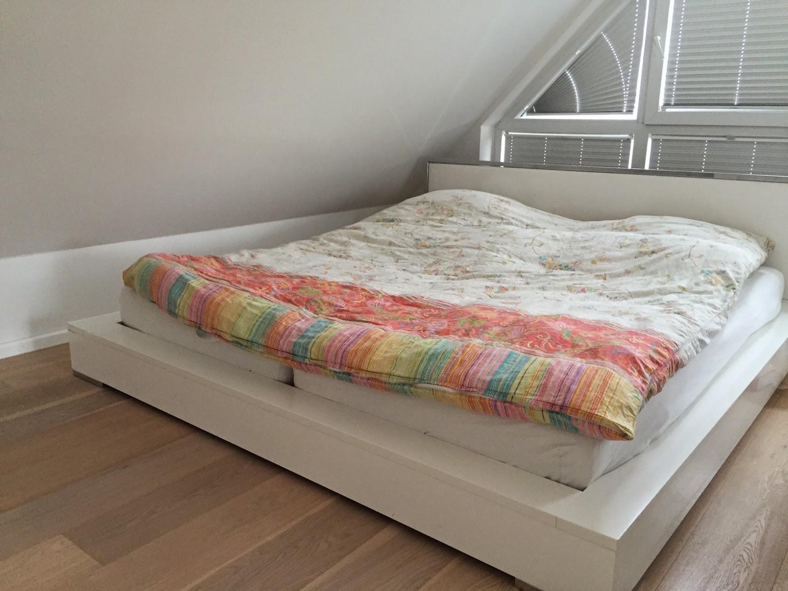 Frühling im schlafzimmer ohne farbtopf und pinsel   ordnungsliebe
