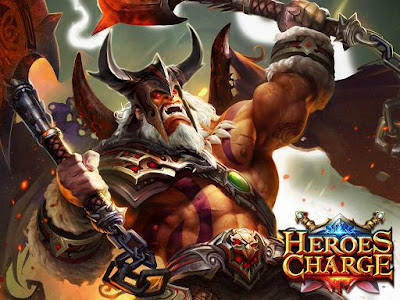 Heroes Charge HD 2.1.6 Game for Android