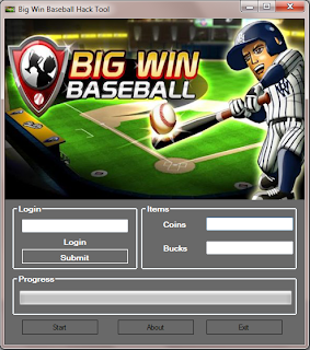 big win baseball hack