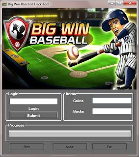 Big Win Baseball Cheats and Hack v.1.08