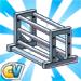 Teppich-Rack