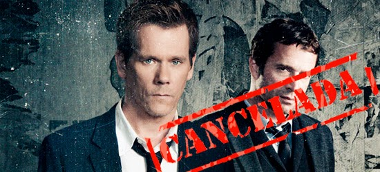 The Following (FOX): Cancelada