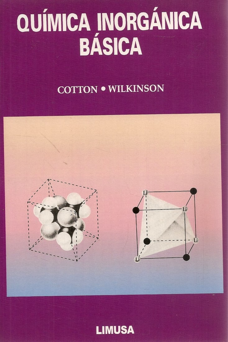 shriver and atkins inorganic chemistry pdf