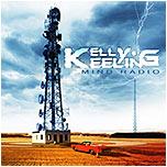 Keeling, Kelly - Mind Radio