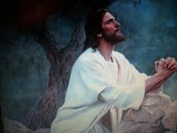 JESÚS YO CREO EN TI, CONFIO EN TI; JESÚS YO TE AMO A TÍ