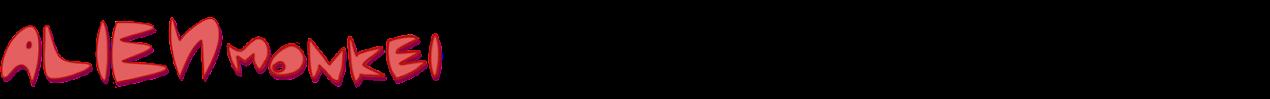 Alienmonkei