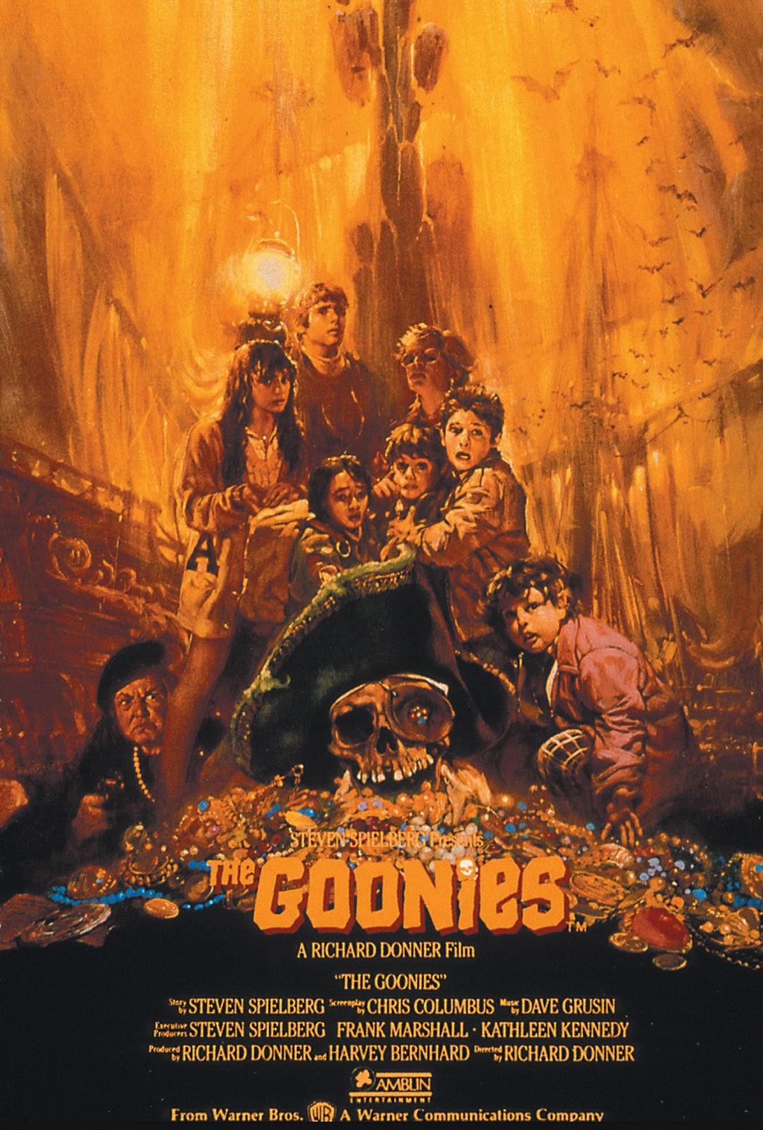 The Goonies  Wikipedia