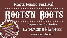 Roots n' Boots