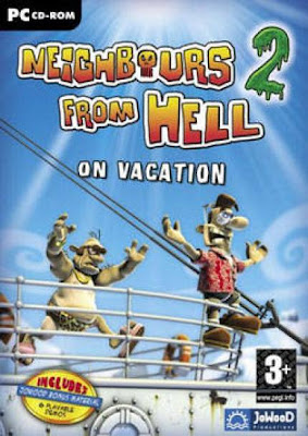 Neighbours From Hell 2 Download