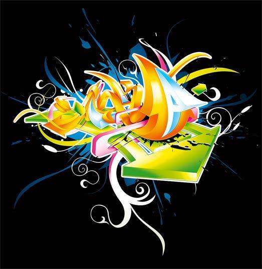 graffiti inspiration blog