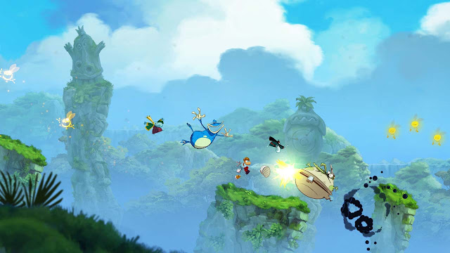 Rayman-Origins-Free-Download