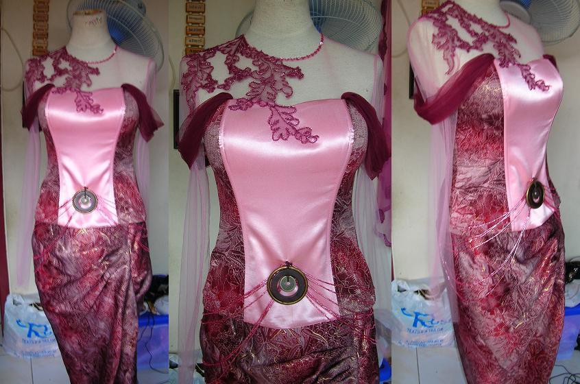 Baju Batik Modern Pusat Batik Modern Terbaru Auto Design