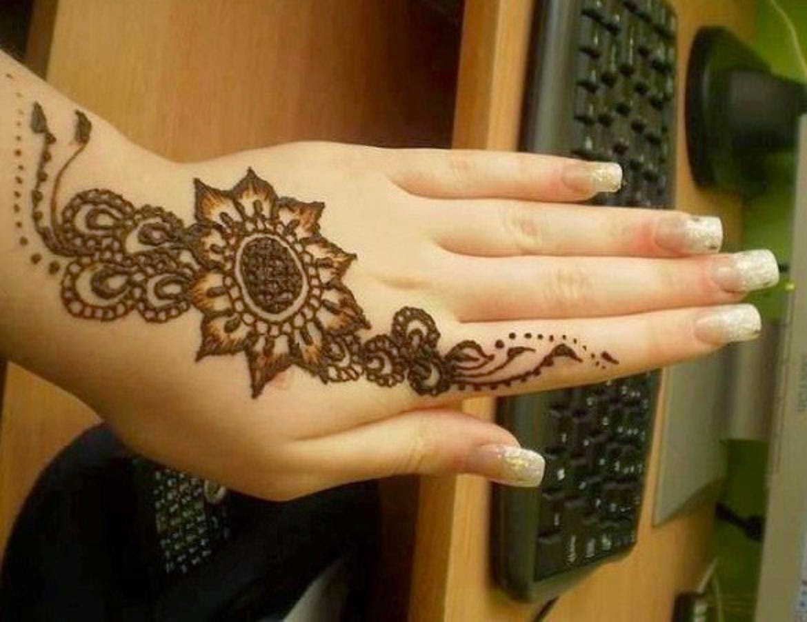 Bridal Mehndi Designs New Awesome Mehndi Designs