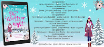 One Winter's Night Blog Tour