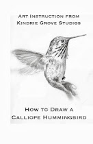 Drawing Lesson Ebooks for $2.99
