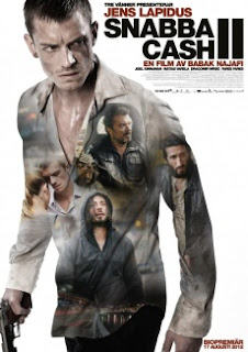 Snabba Cash II (Dinero Fácil 2) Poster