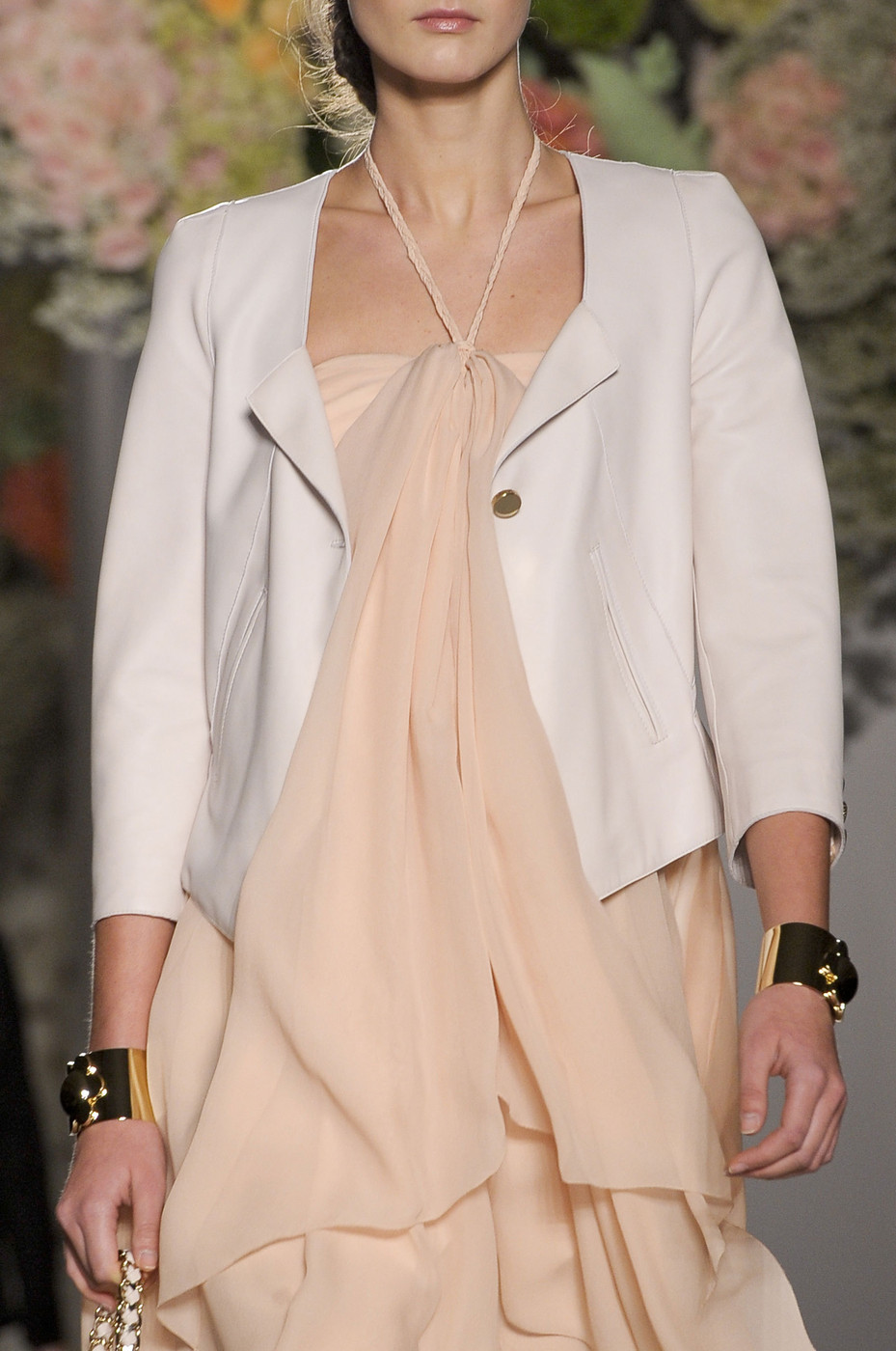 Mulberry Spring/Summer 2013