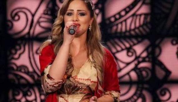 parwas hussein arab idol
