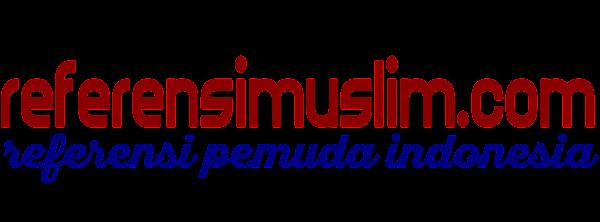 Referensi Pemuda Indonesia | www.referensimuslim.com