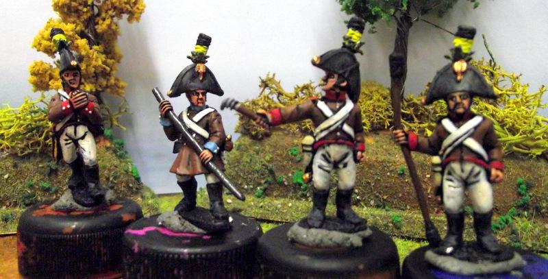 Service de peinture - Eskice Miniature 2-DSCF3401