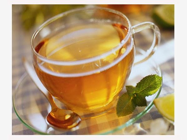 khasiat teh hijau