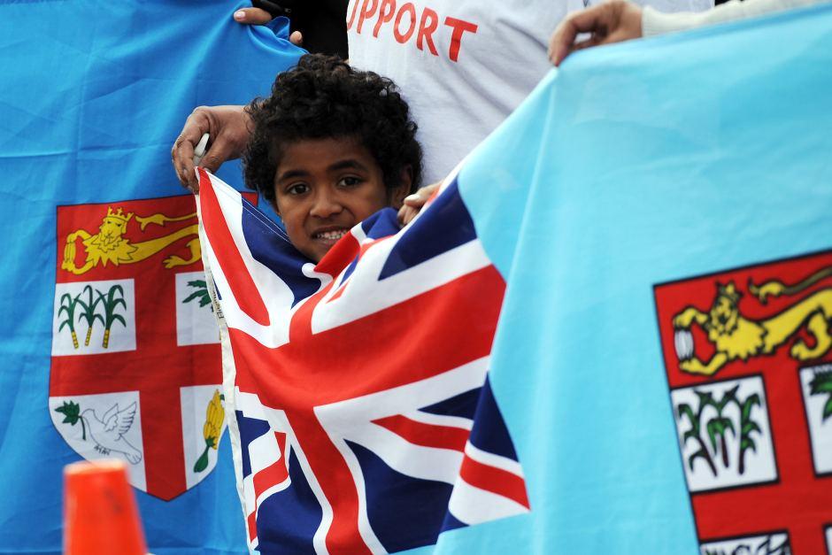 Babasiga: Does Fiji need a new flag