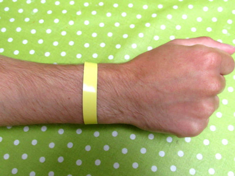 smartsun wristband summer uk