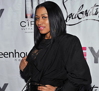 Basketball Wives star sued