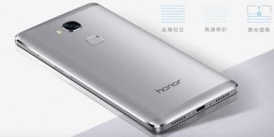 Huawei Akan Luncurkan Pesaing Xiaomi Redmi Note 3?