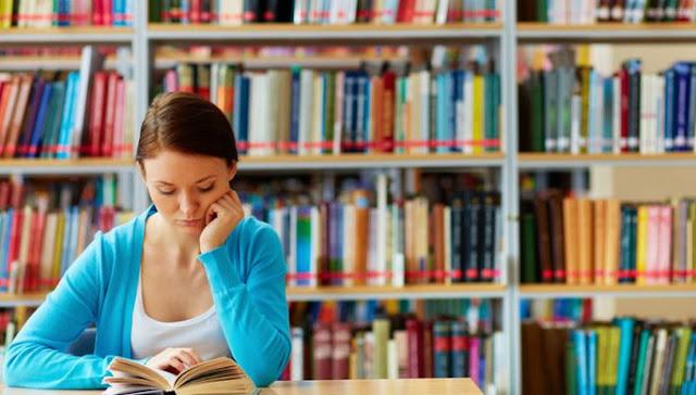 4 Cara Cepat Memahami Isi Buku