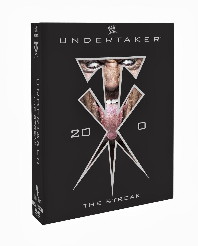 wwe undertaker the streak import usa zone 1 telechargement gratuit dvd 39 s a telecharger. Black Bedroom Furniture Sets. Home Design Ideas